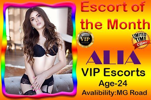 Call Girls escort Alia